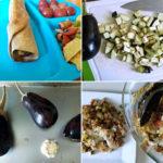 Monthly Produce Challenge Update #9: Eggplant