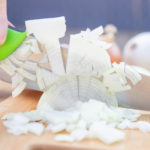 How to Chop Your Onions Faster and Avoid Tears